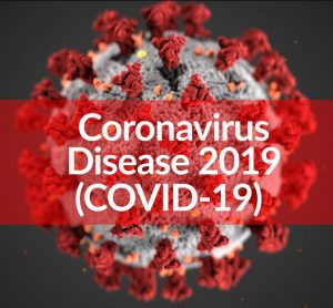COVID-19 graphic from the CDC